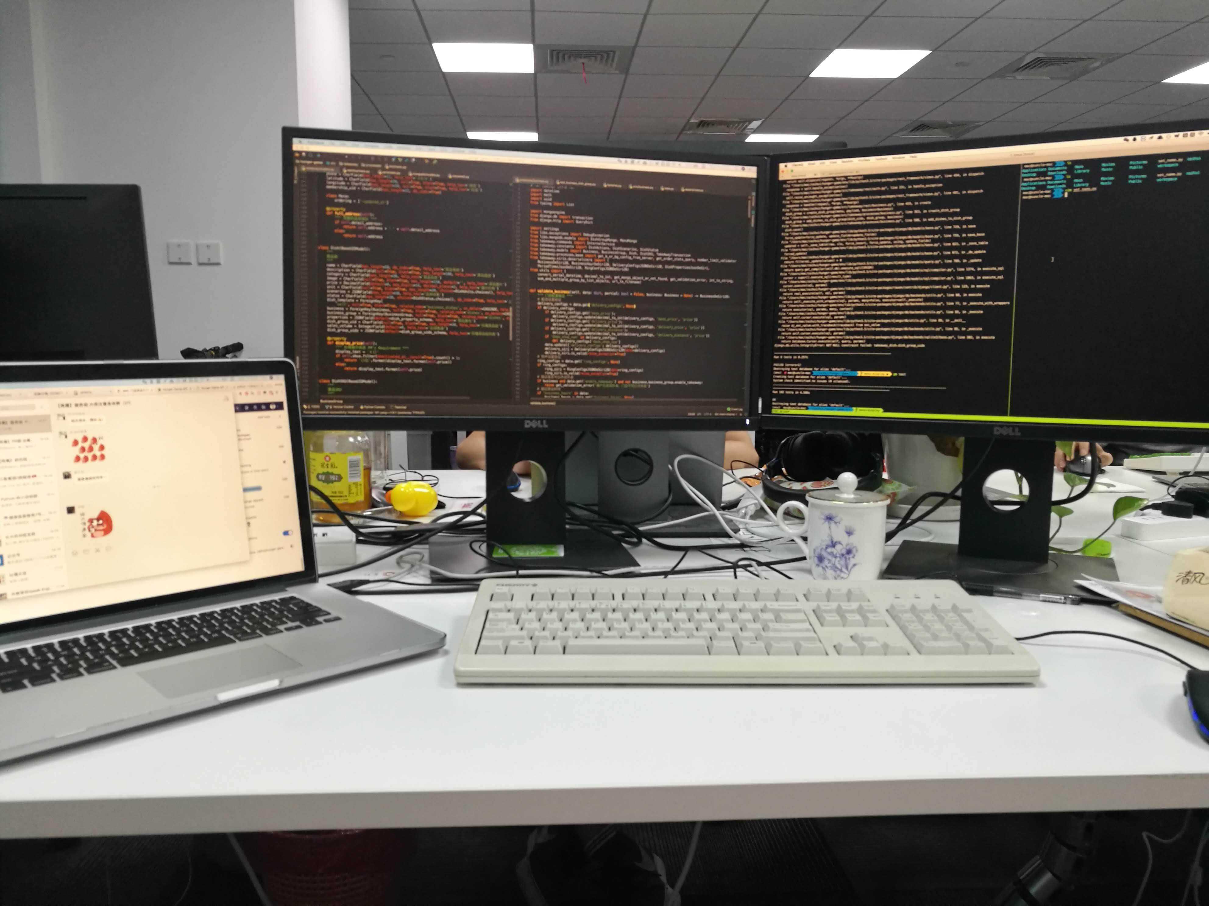 日常coding图片